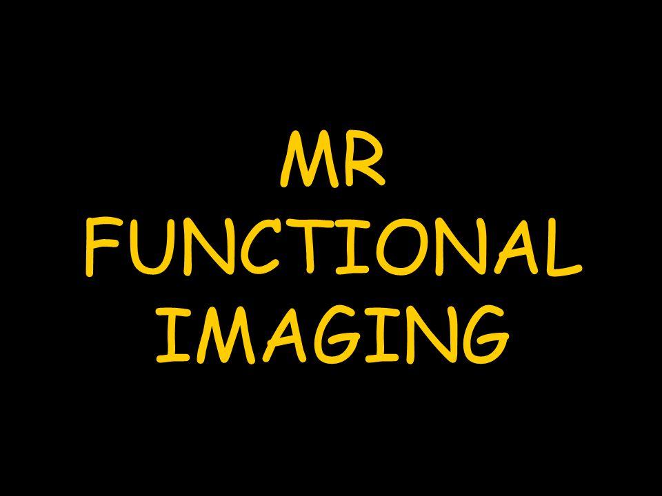 MR FUNCTIONAL. IMAGING.