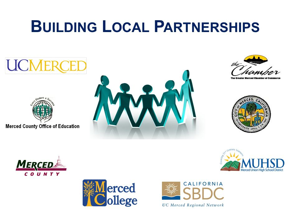 Building Local Partnerships