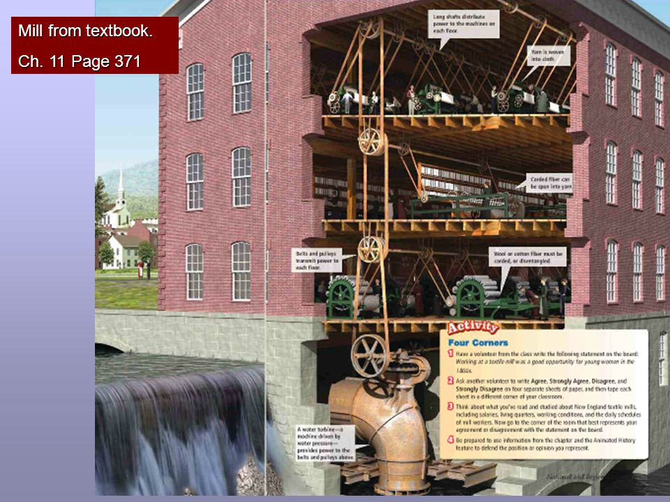 Mill from textbook. Ch. 11 Page 371