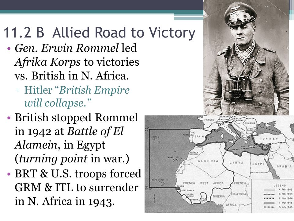 11.2 B Allied Road to Victory