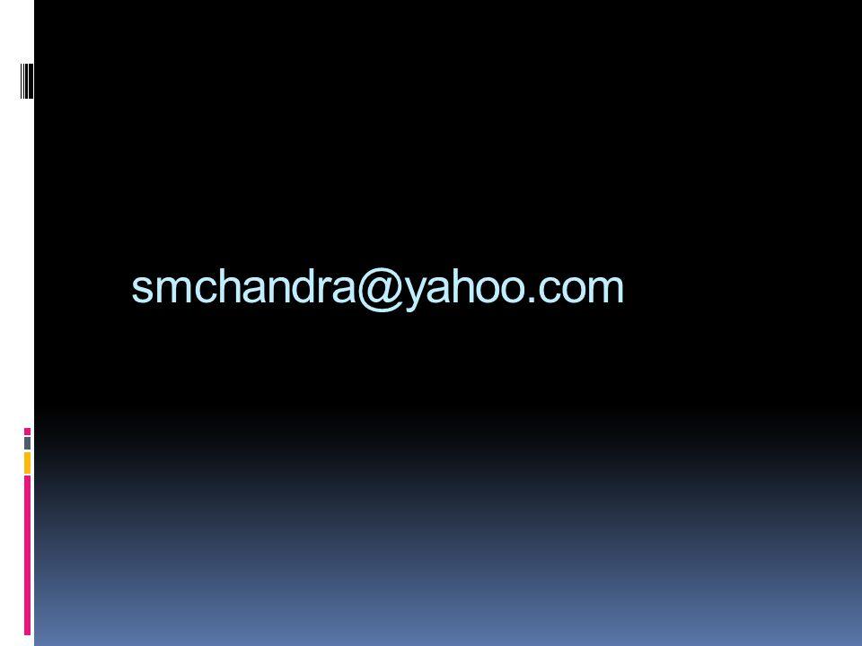 smchandra@yahoo.com