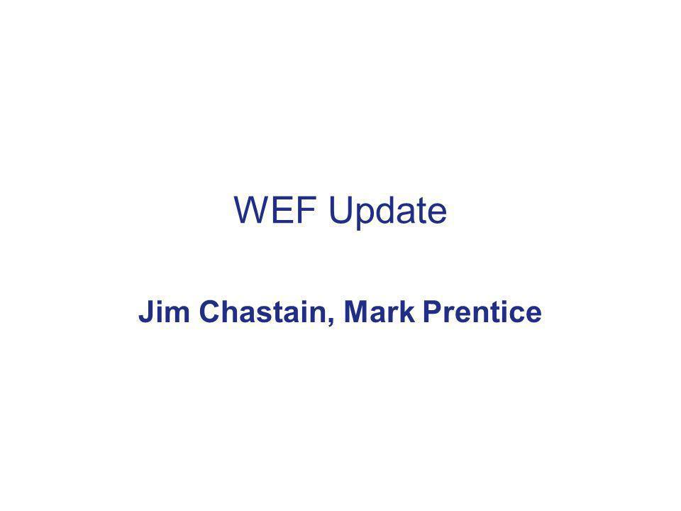 Jim Chastain, Mark Prentice