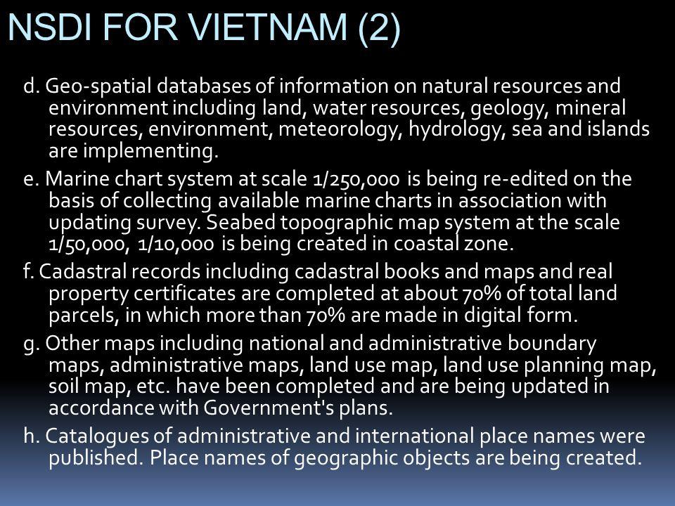 NSDI FOR VIETNAM (2)
