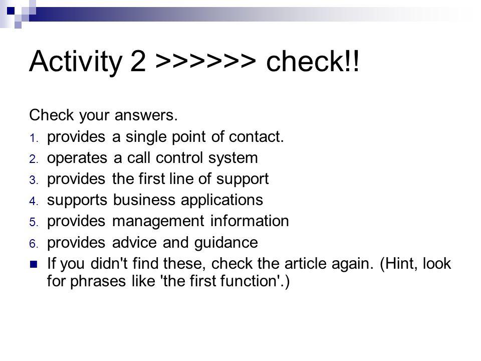 Activity 2 >>>>>> check!!