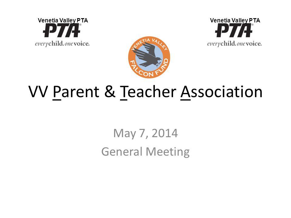 VV Parent & Teacher Association
