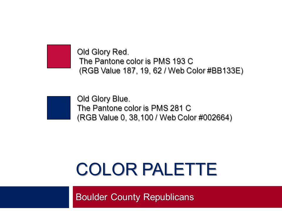 Boulder County Republicans