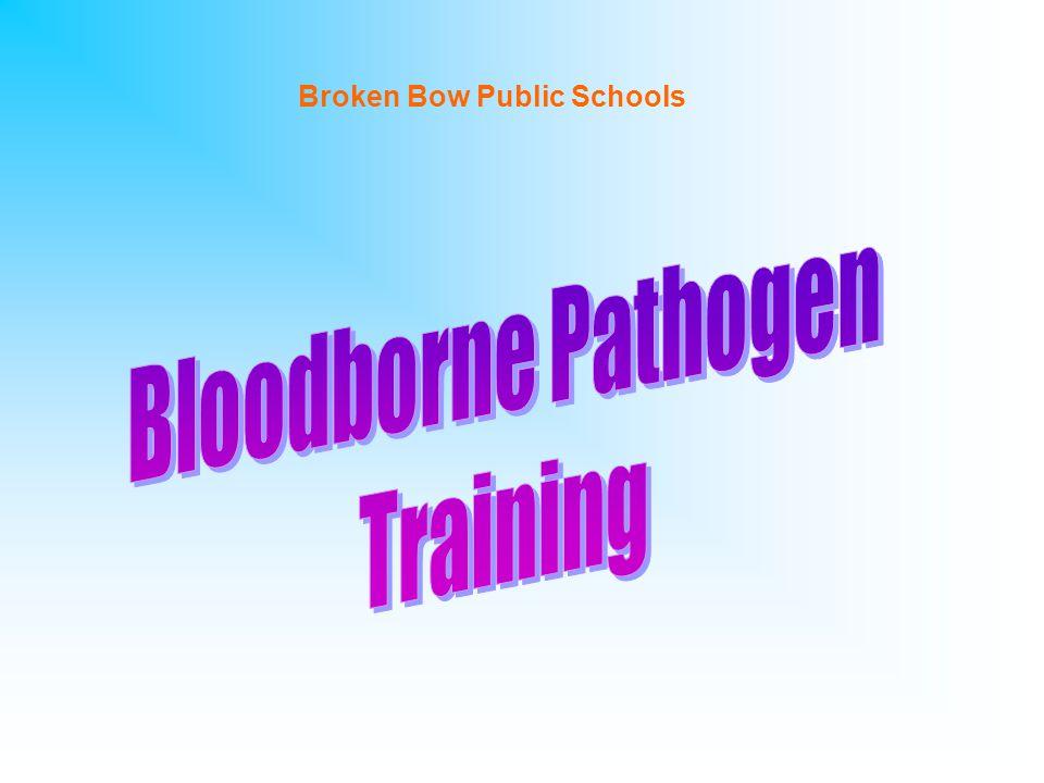 Broken Bow Public Schools