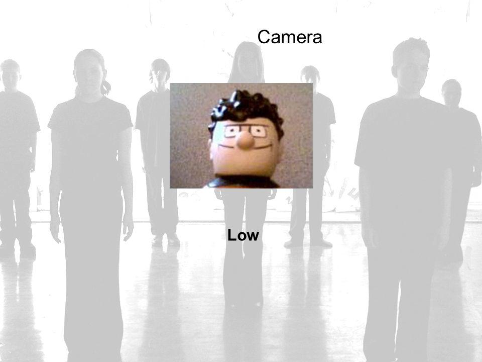 Camera Low