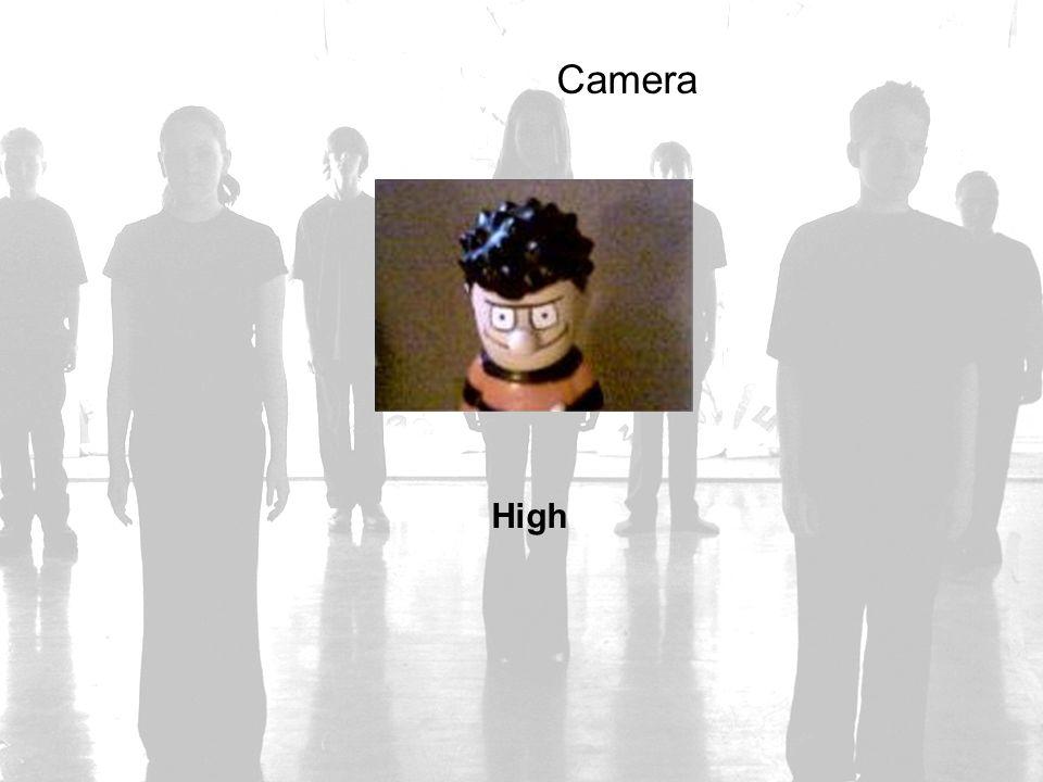 Camera High