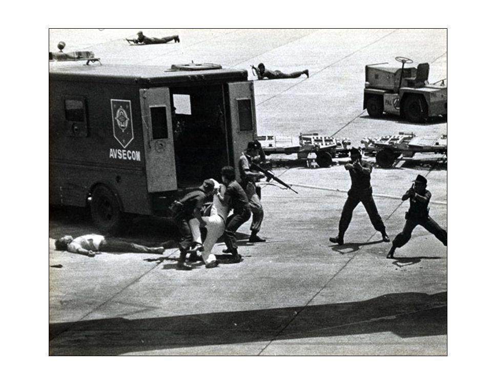 August 21, 1983 Sumasabay ang CLCP sa daloy ng mga nangyayari sa bayan