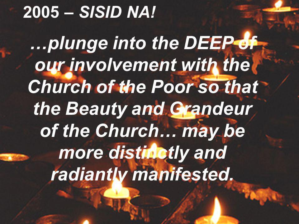 2005 – SISID NA!