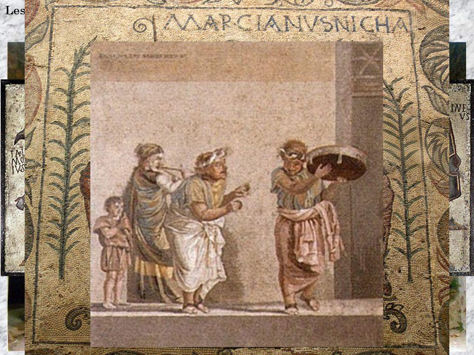 ROME TOHOME ART MURAL FRESCO MOSAICS