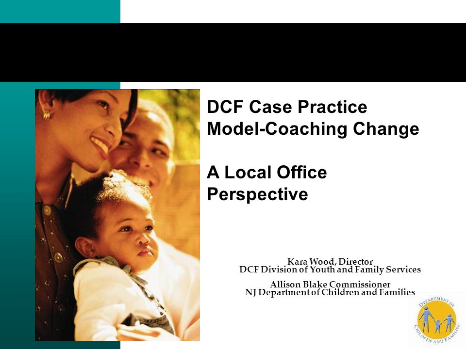 DCF Case Practice Model-Coaching Change
