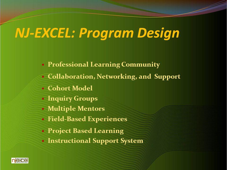NJ-EXCEL: Program Design