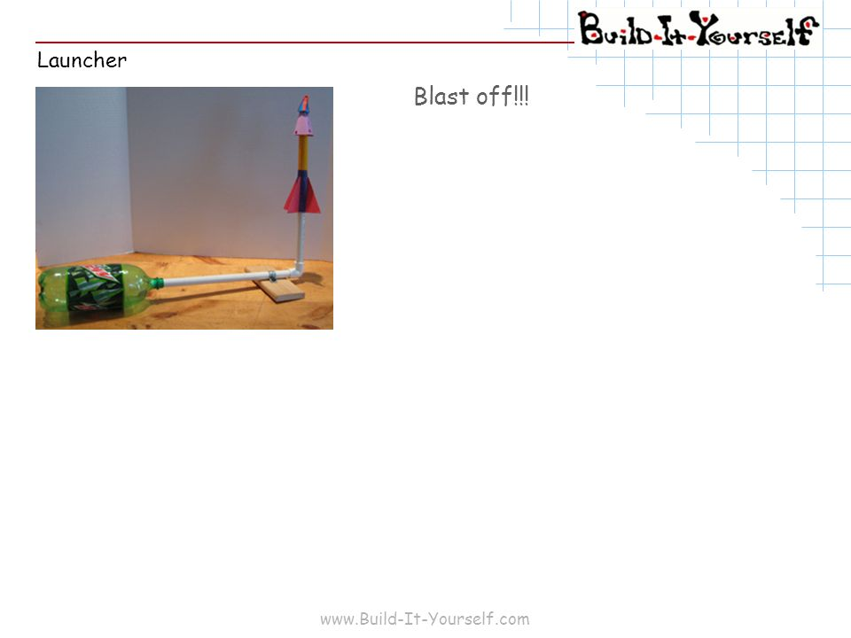 Launcher Blast off!!! 5