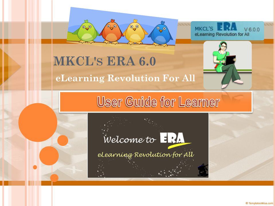 eLearning Revolution For All