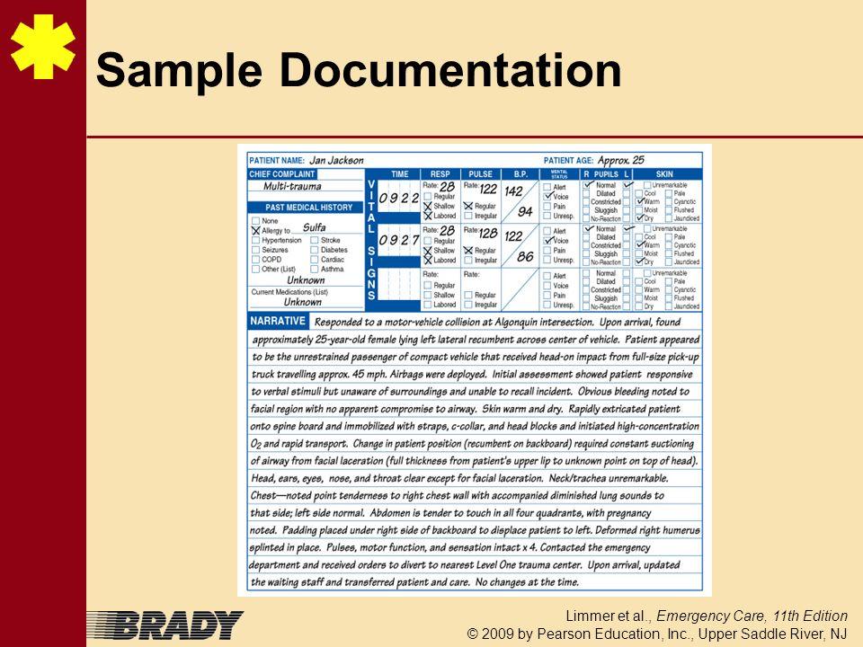 Sample Documentation 25