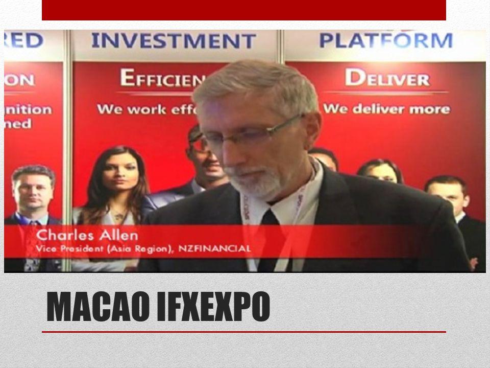MACAO IFXEXPO