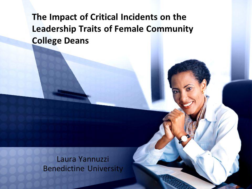 Laura Yannuzzi Benedictine University