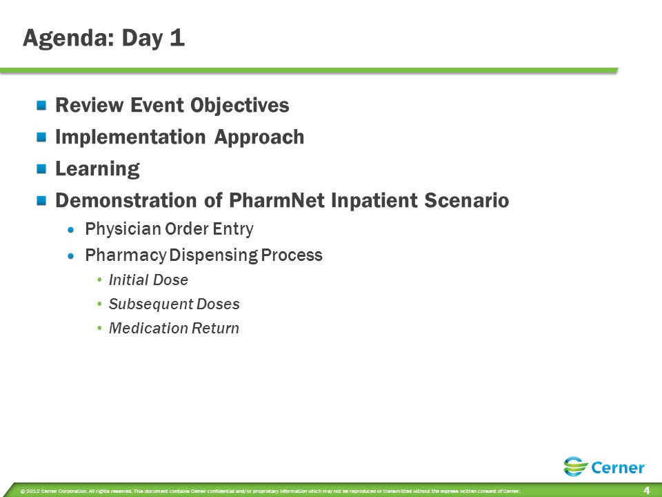 Project Kickoff and System Review Objectives