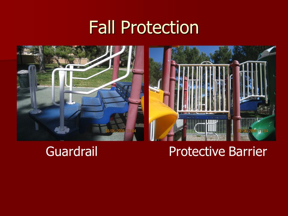 Guardrail Protective Barrier
