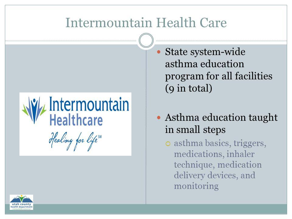 Intermountain Health Care