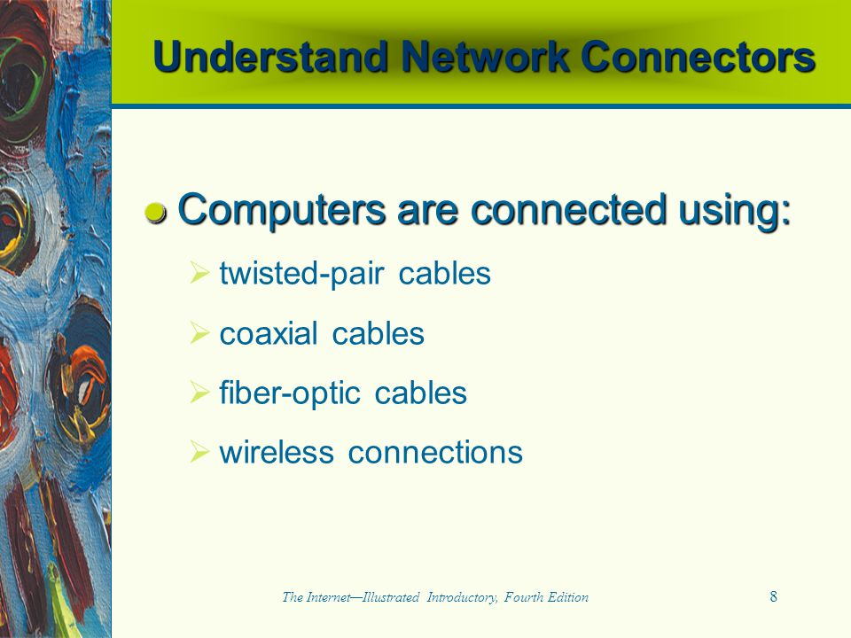 Understand Network Connectors