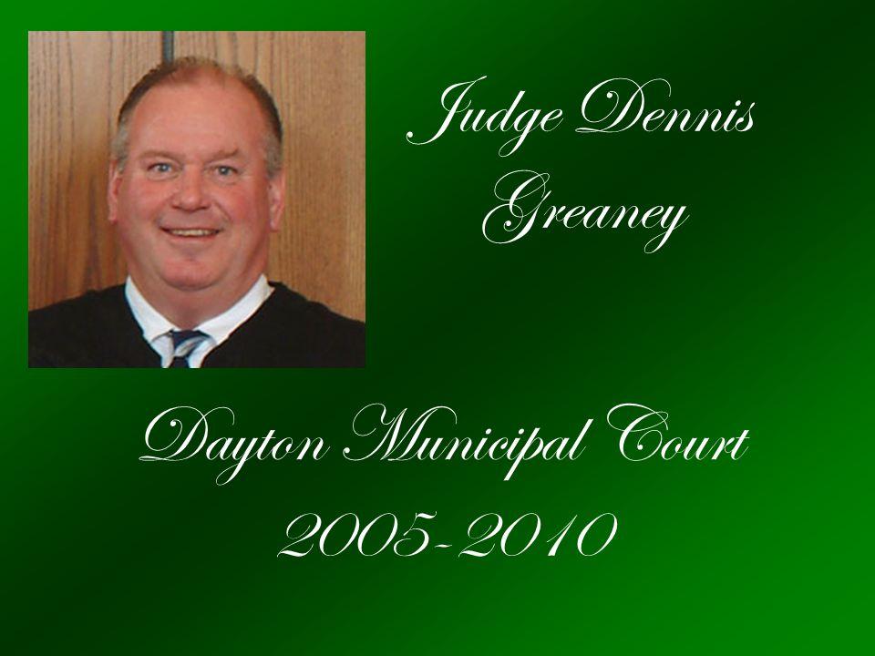 Dayton Municipal Court 2005-2010