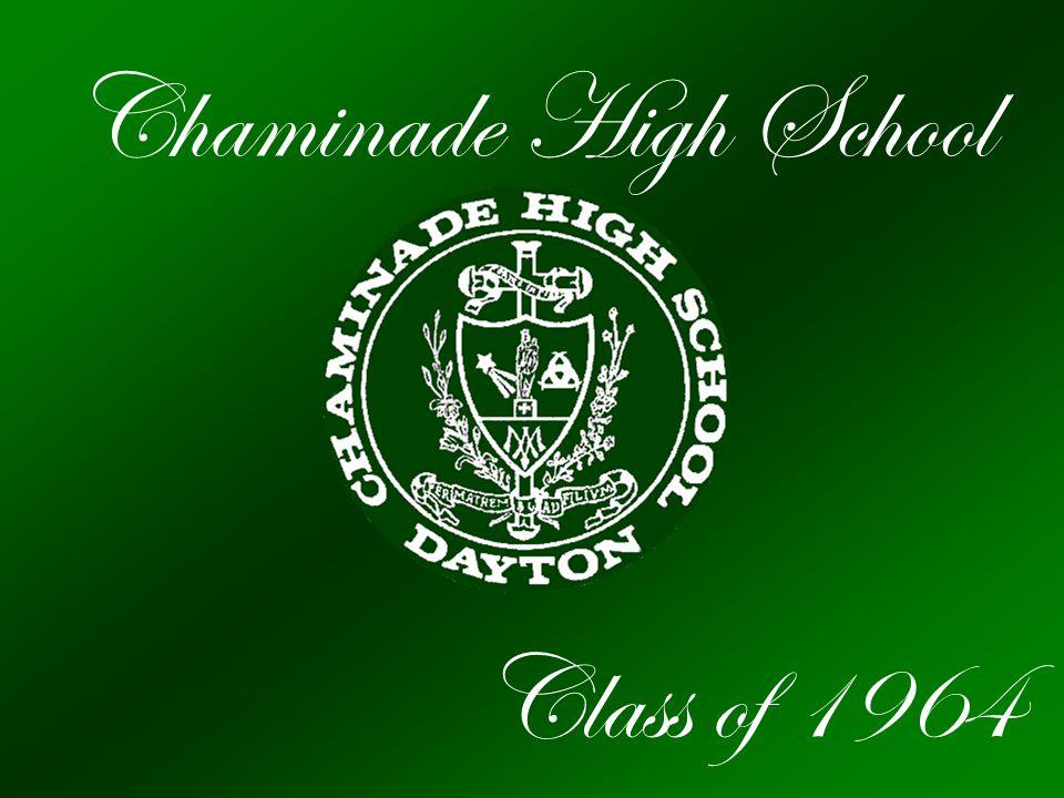 Chaminade High School Class of 1964