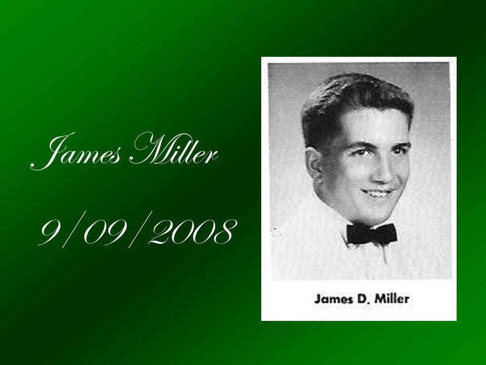 James Miller 9/09/2008