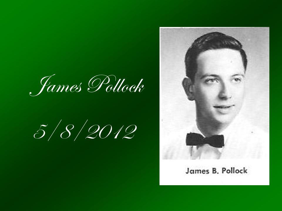 James Pollock 5/8/2012