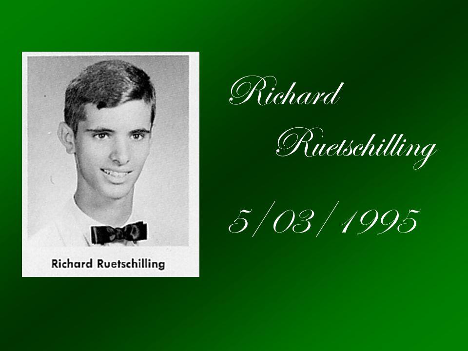 Richard Ruetschilling