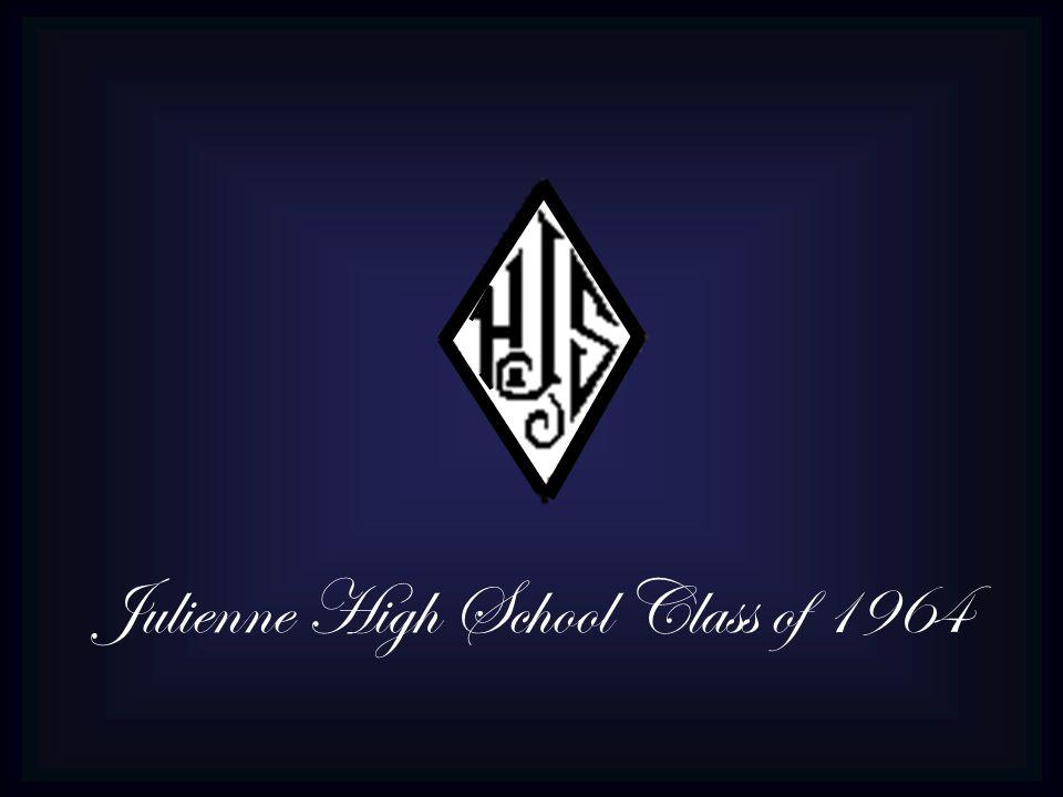 Julienne High School Class of 1964