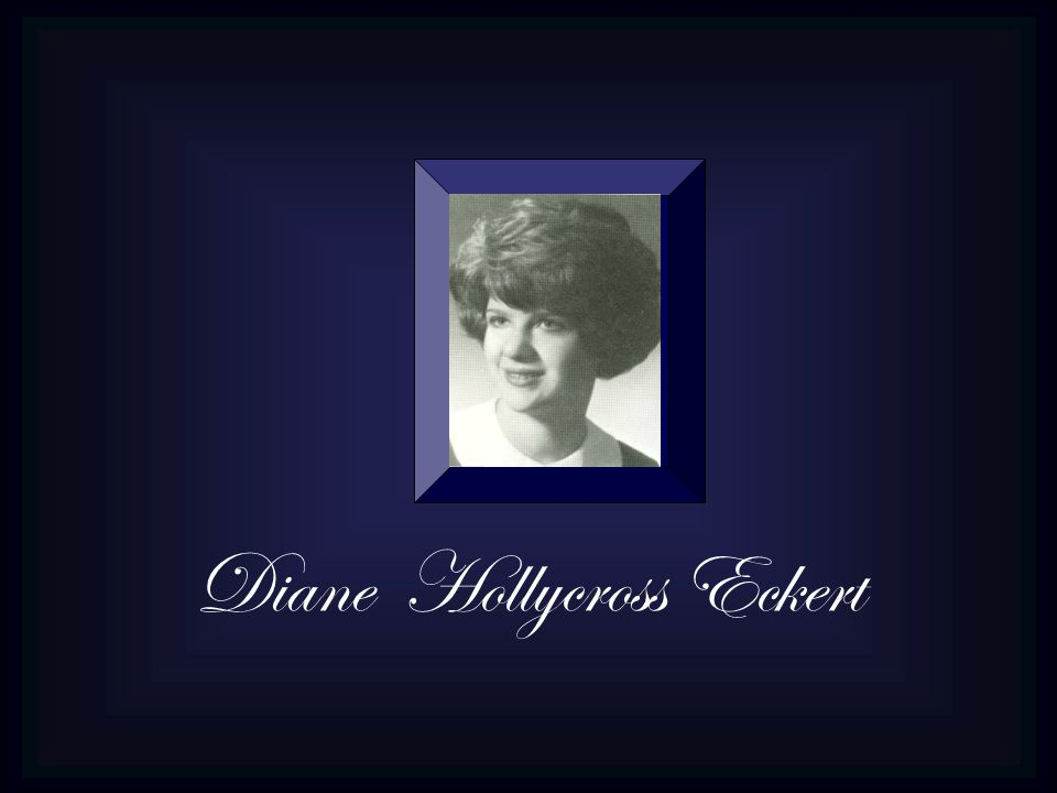 Diane Hollycross Eckert