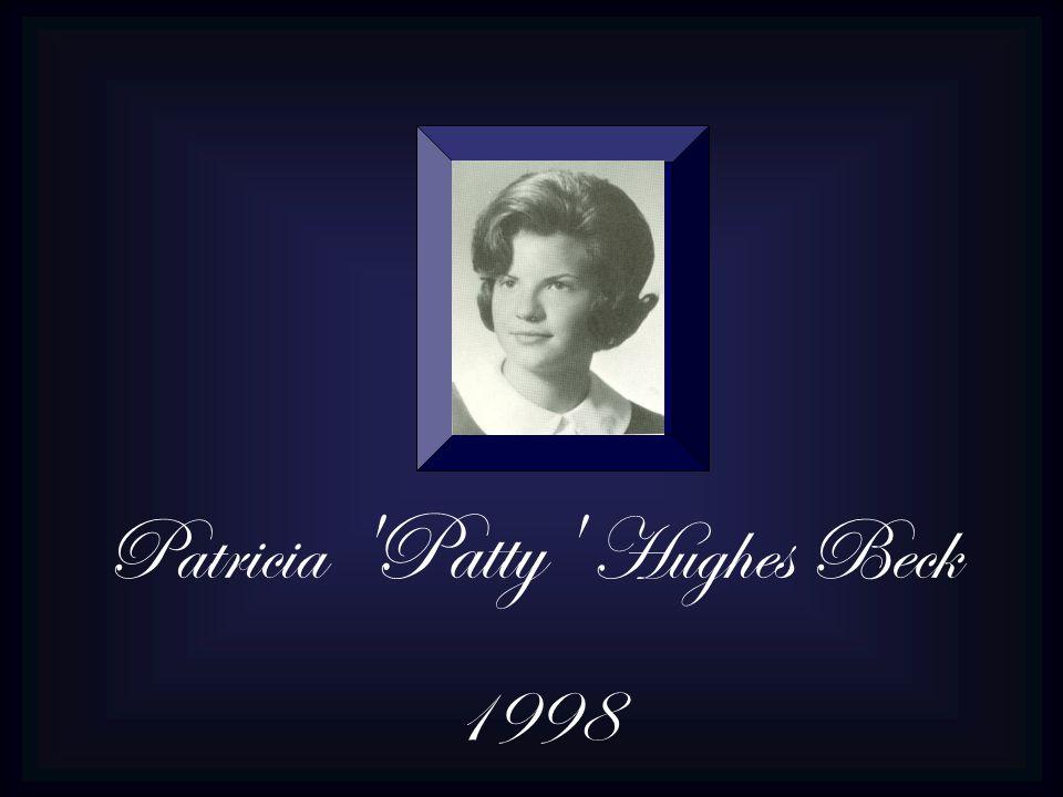 Patricia Patty Hughes Beck