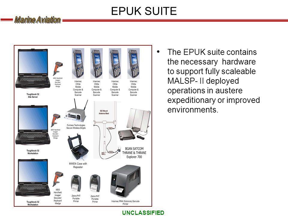 EPUK SUITE