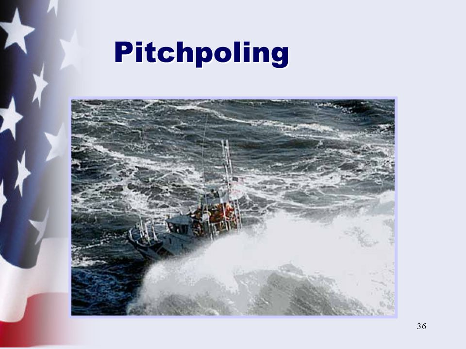 Pitchpoling