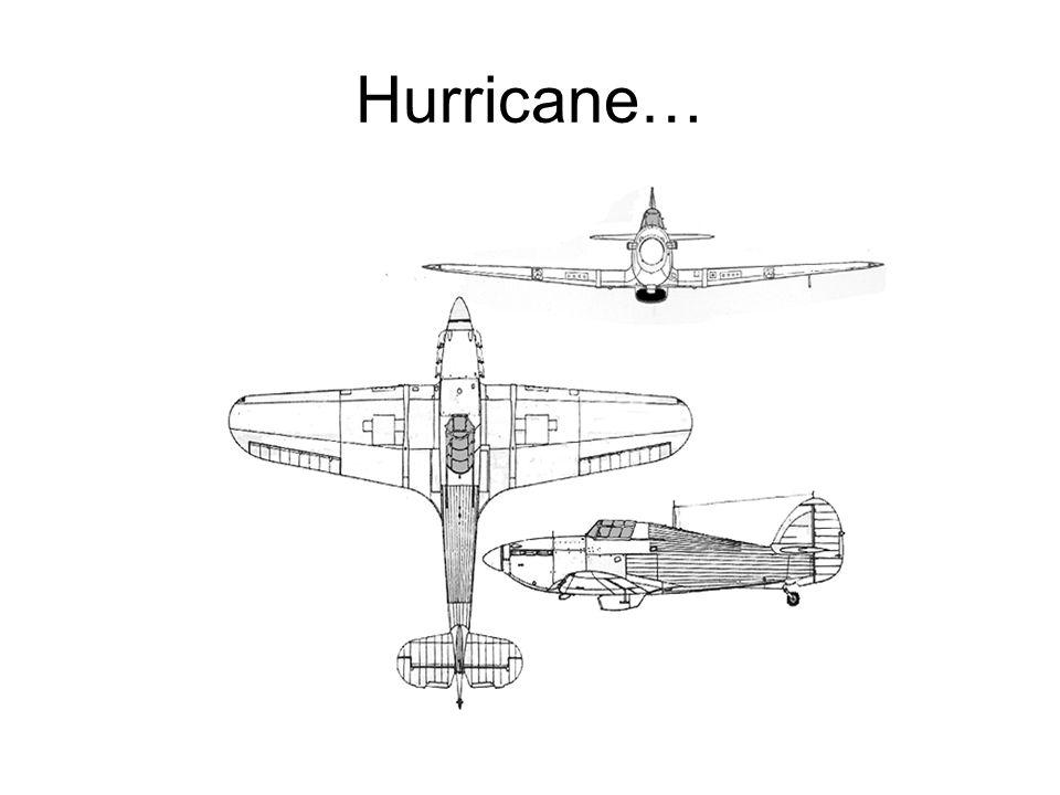 Hurricane…