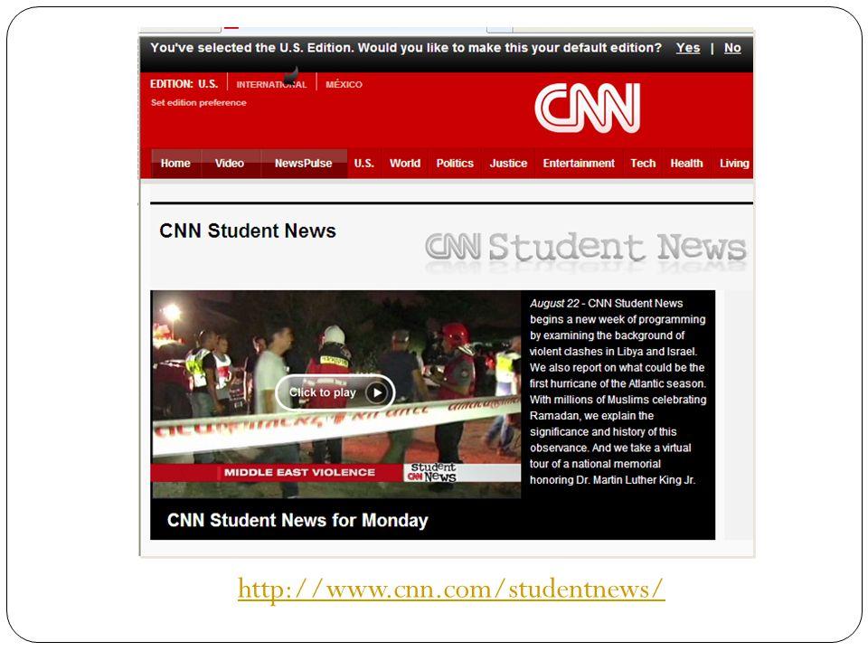 http://www.cnn.com/studentnews/
