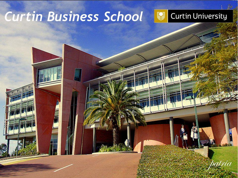 Curtin Business School