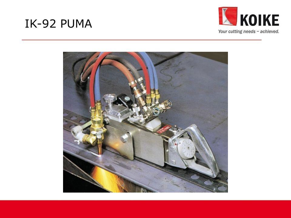 IK-92 PUMA