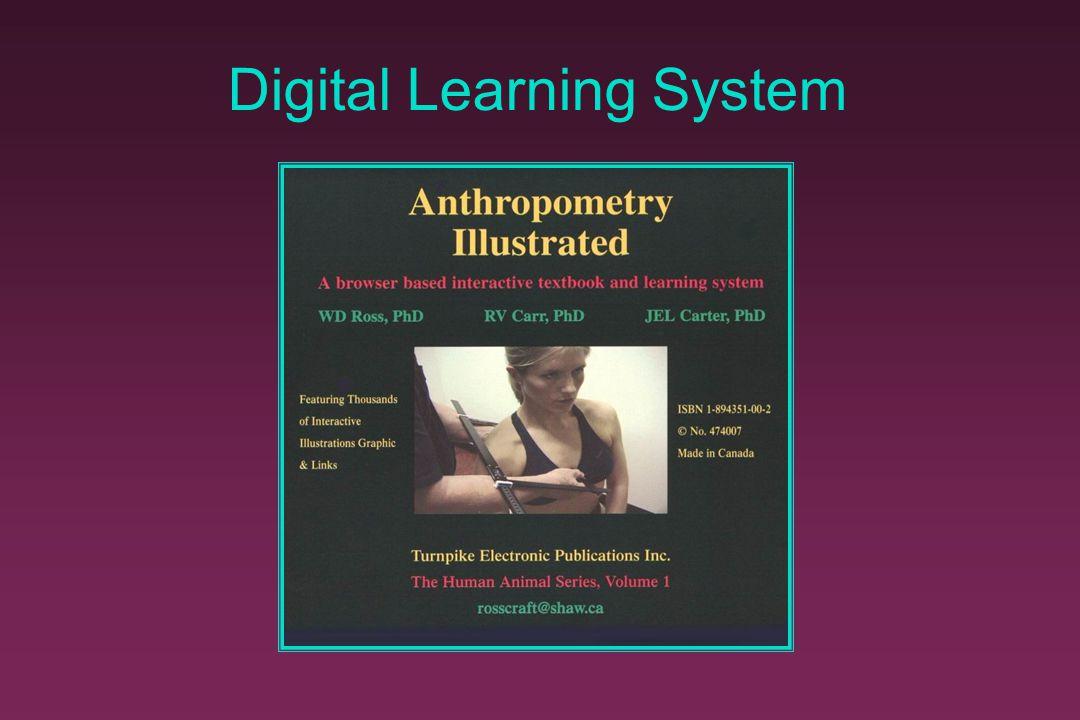 Digital Learning System