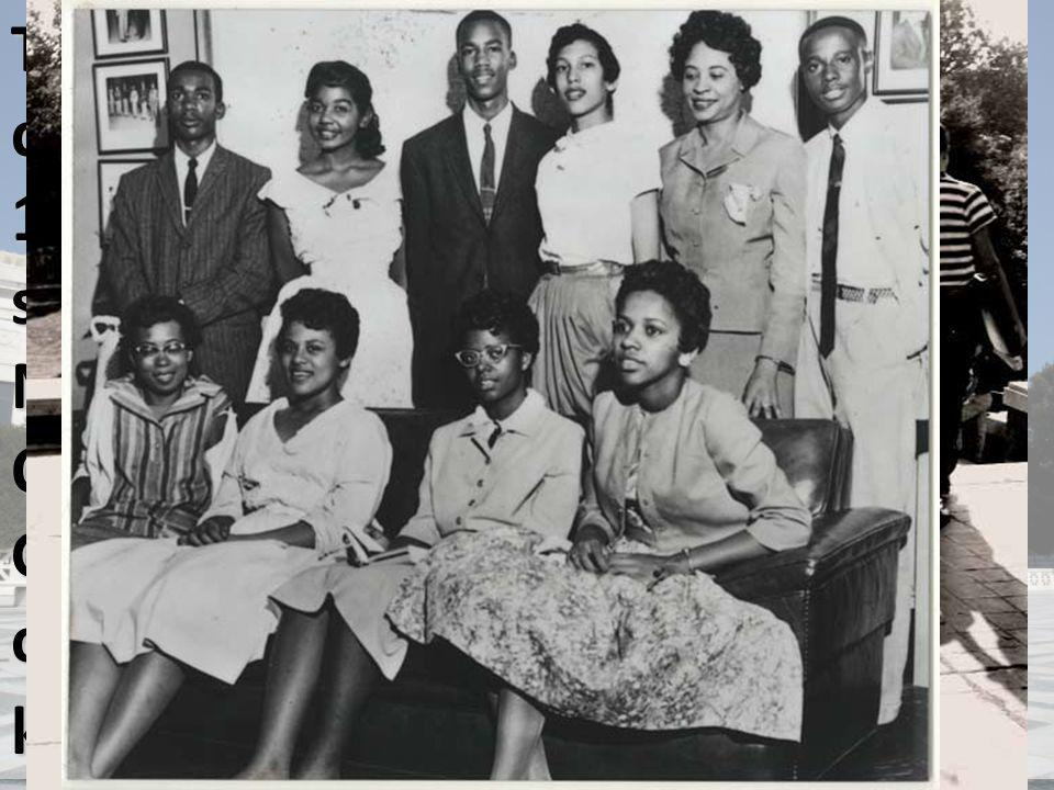 These rulings directly let to the crisis in Little Rock, Arkansas in 1957.
