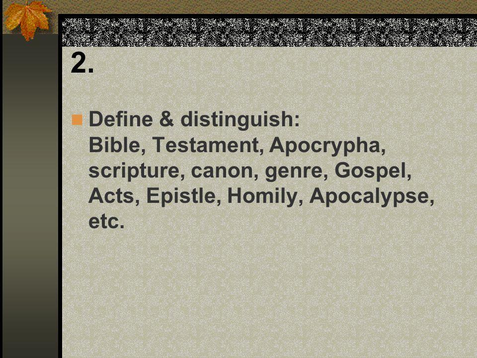 Literary canon definition