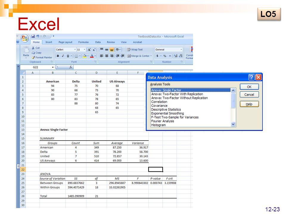 LO5 Excel 12-23