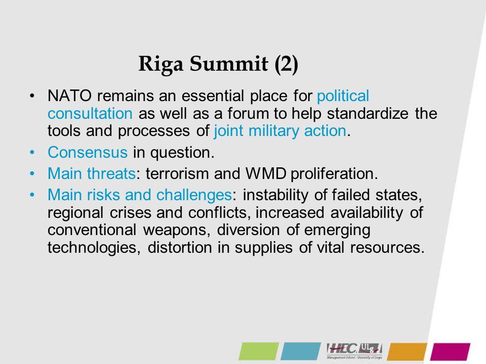 Riga Summit (2)