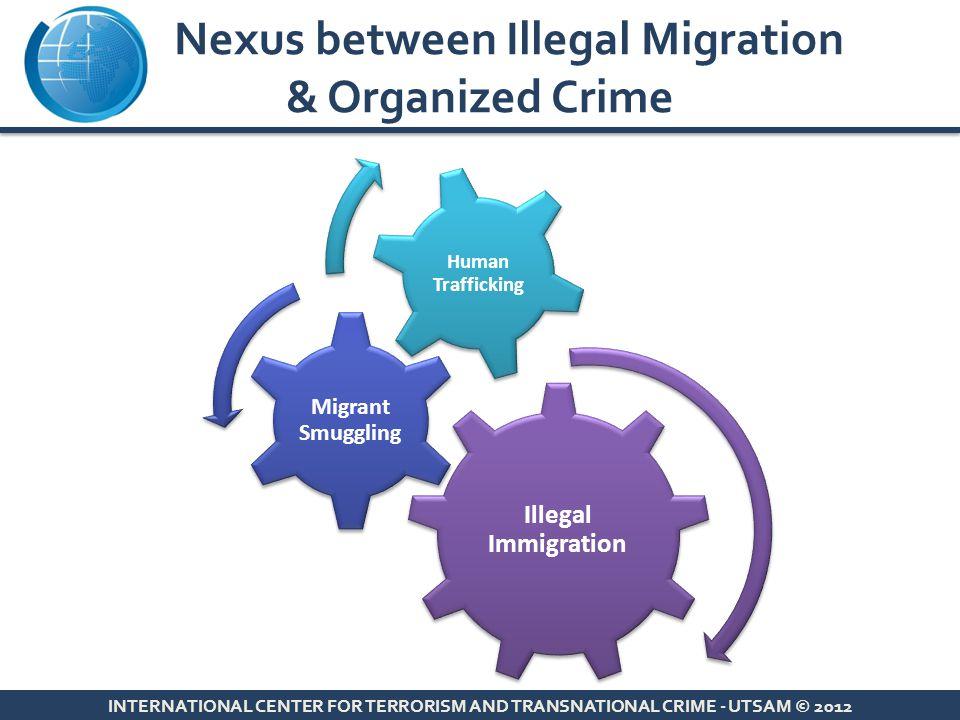 Nexus between Illegal Migration