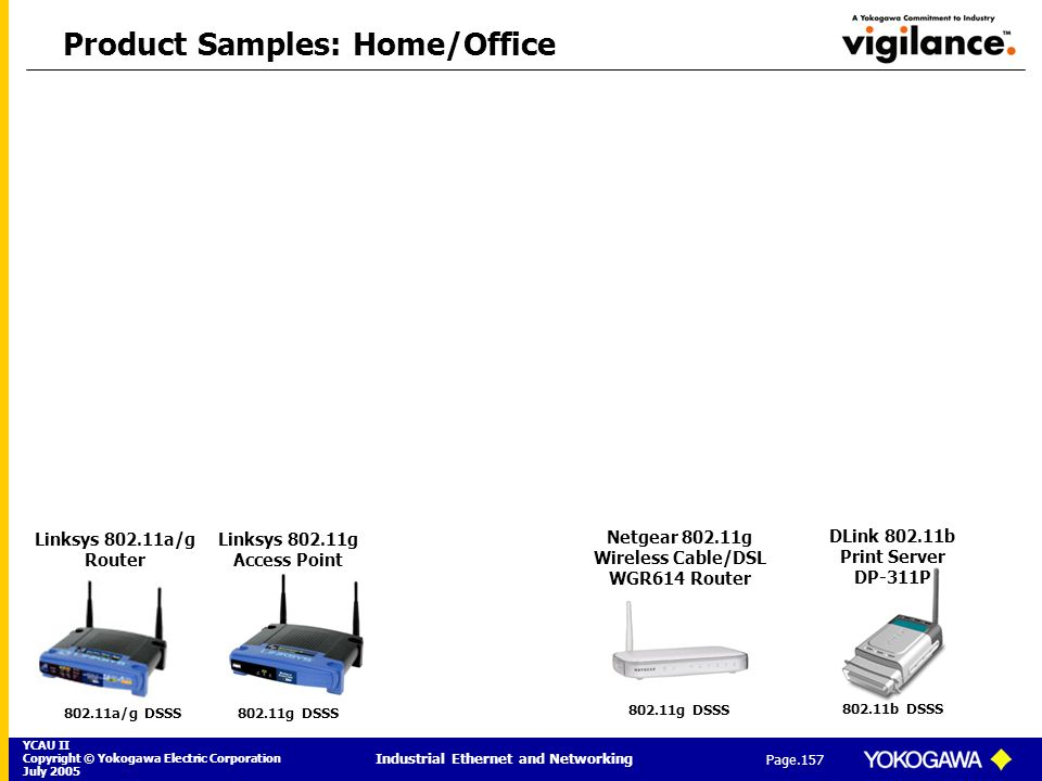 Product Samples: Home/Office