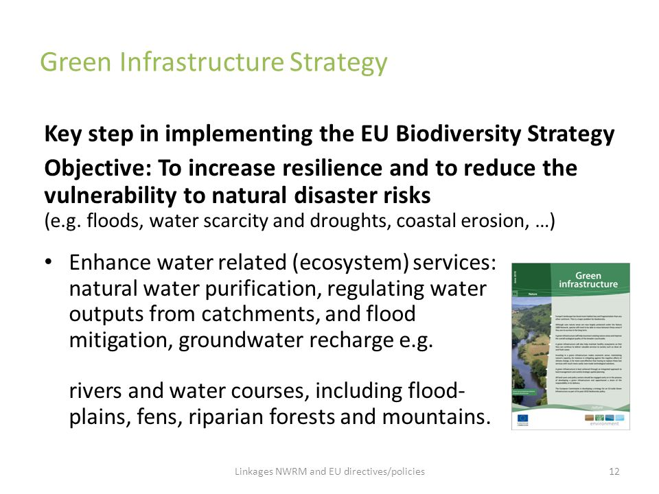 Green Infrastructure Strategy