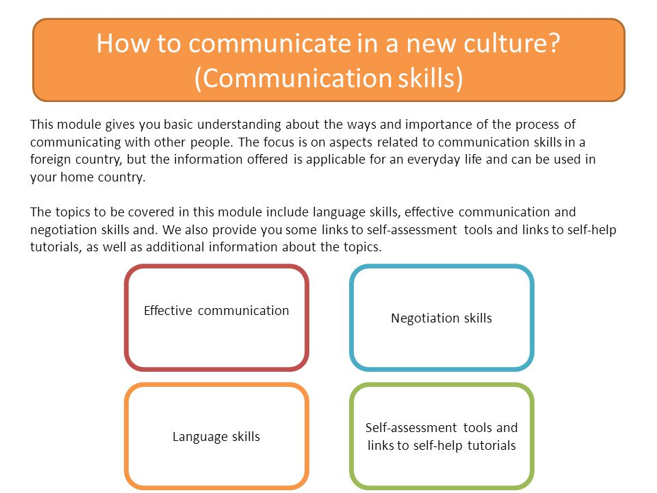 Employers: Verbal Communication Most Important Candidate Skill